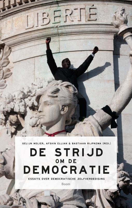 Weerbare democratie