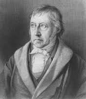 Over Hegel