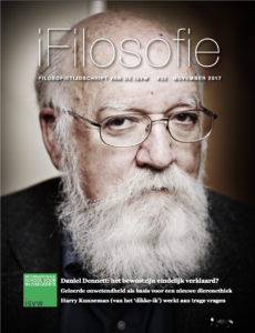 iFilosofie #32 is uit!