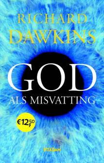 God als misvatting