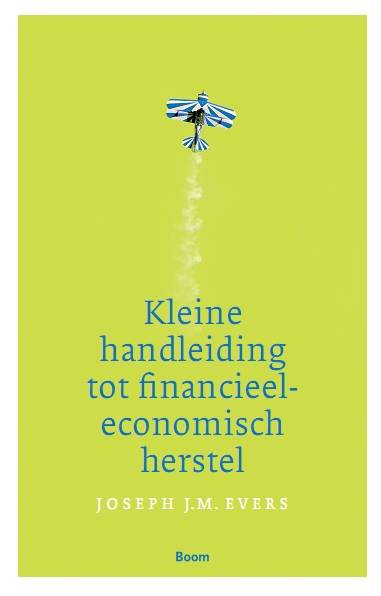 Joseph Evers over financieel-economisch herstel