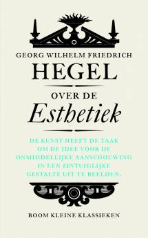 Over de esthetiek