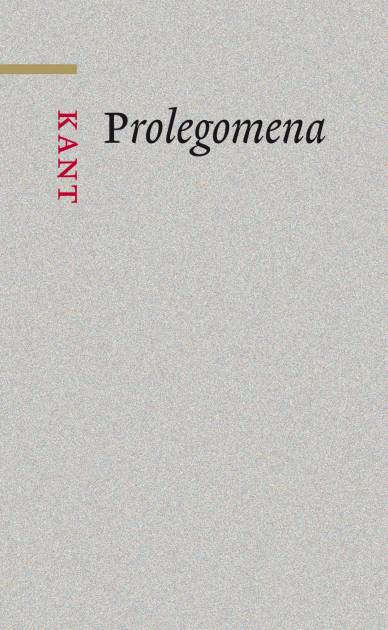 kants prolegomena 2 essay The metadata below describe the original scanning follow the all files: http link in the view the book box to the left to find xml files that contain more.