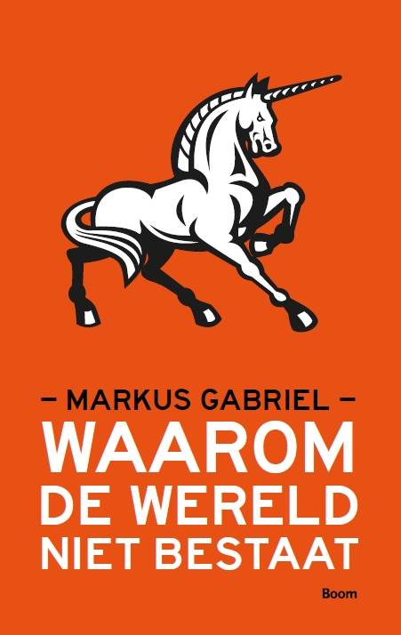 Video-interview met Markus Gabriel