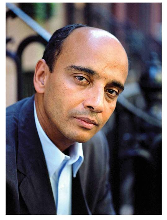 Spinozalens 2016 voor Kwame Anthony Appiah
