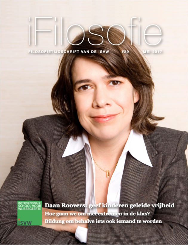 iFilosofie #29 is uit!