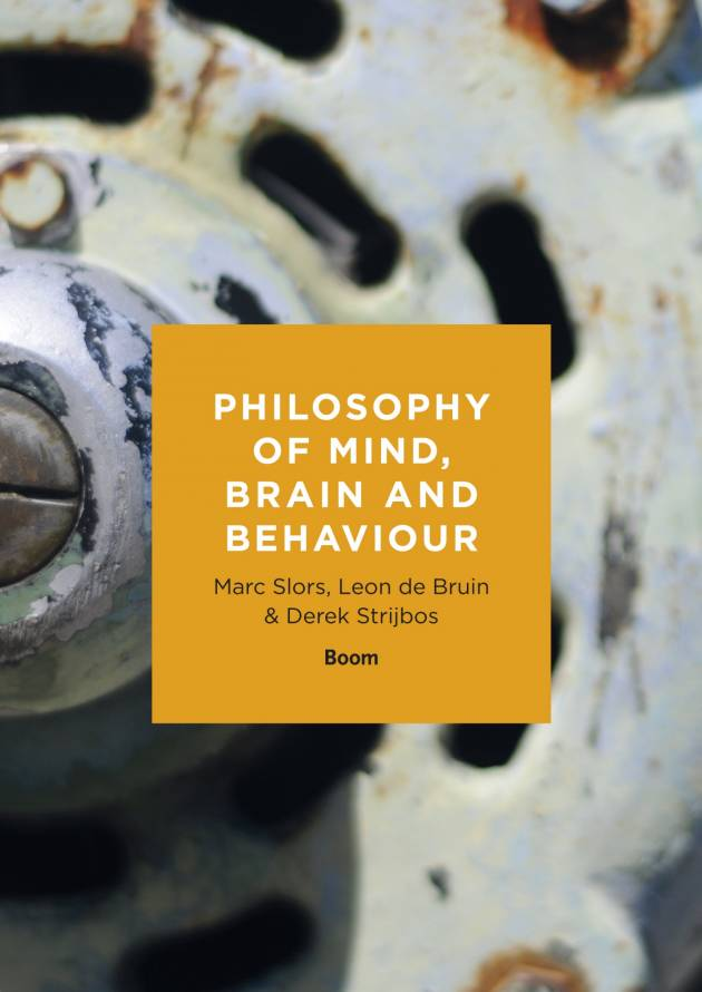 Zojuist verschenen: 'Philosophy of Mind, Brain and Behaviour'